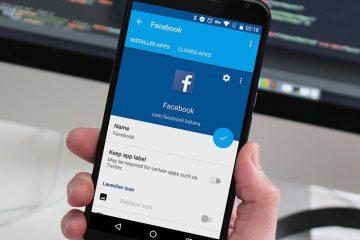 App Cloner, a curiosa ideia de clonar aplicativos no Android