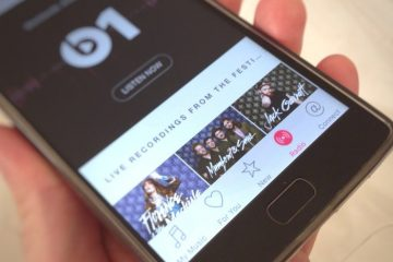 Agora você pode experimentar o Apple Music no Android