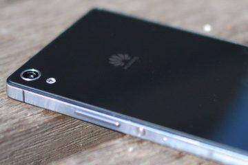 Aproveite o MIUI da Xiaomi ROM no seu Huawei Ascend P7