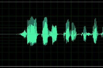 Edite seus áudios em um nível quase profissional