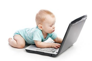 Como criar uma conta com proteção infantil no Windows 8.1