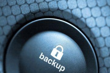 Faça um backup do seu sistema operacional gratuitamente