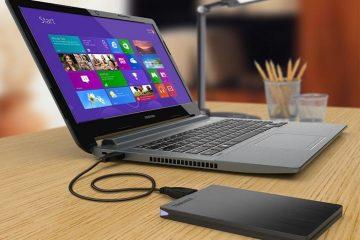 Como fazer um backup no Windows 10