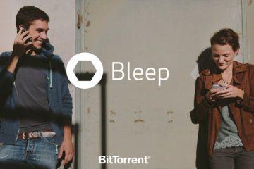 Bleep, a criação do BitTorrent para remover o WhatsApp