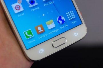 Bloquear publicidade no navegador nativo da Samsung