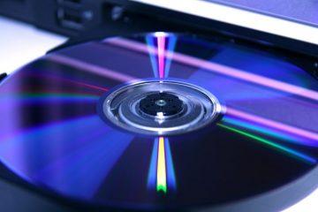 Faça um backup de seus DVDs e Blu-Rays