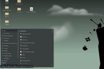 Dê ao seu Linux a aparência do Chrome OS com a escrita Budgie