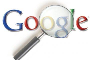 Como pesquisar no Google a partir de uma imagem