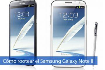 Como fazer root facilmente Samsung Galaxy Note II