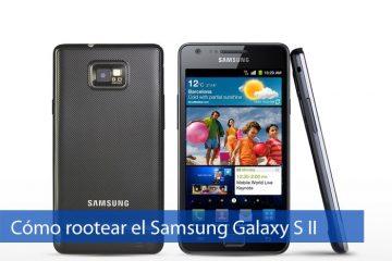 Como fazer root Samsung Galaxy S II em algumas etapas simples