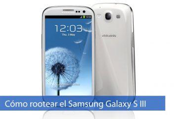 Como fazer root Samsung Galaxy S III facilmente