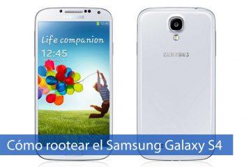 Como fazer root Samsung Galaxy S4 facilmente