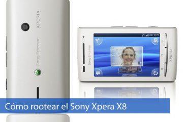 Como fazer root Sony Xpera X8 em poucos passos