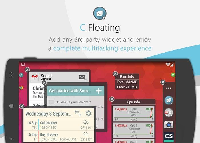 C-Floating
