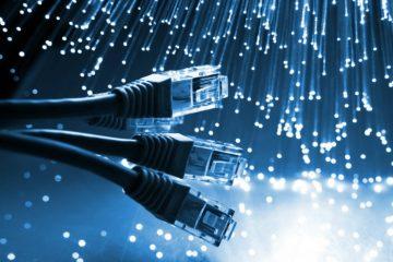 Crie arquivos de teste para testar a velocidade da rede ou do disco rígido