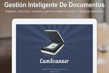 Digitalize e edite documentos PDF com a câmera do Windows Phone