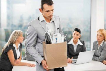 Saiba quais informações você deve levar se mudar ou deixar o emprego
