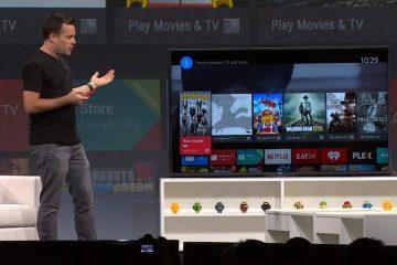 Como testar a TV Android com o emulador Android