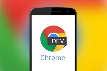 Google desabilita a sincronização em navegadores de terceiros por segurança