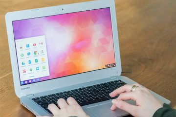 Como testar o Chrome OS no Windows 8