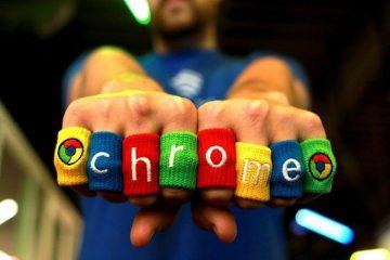 Saiba mais extensões para o Google Chrome