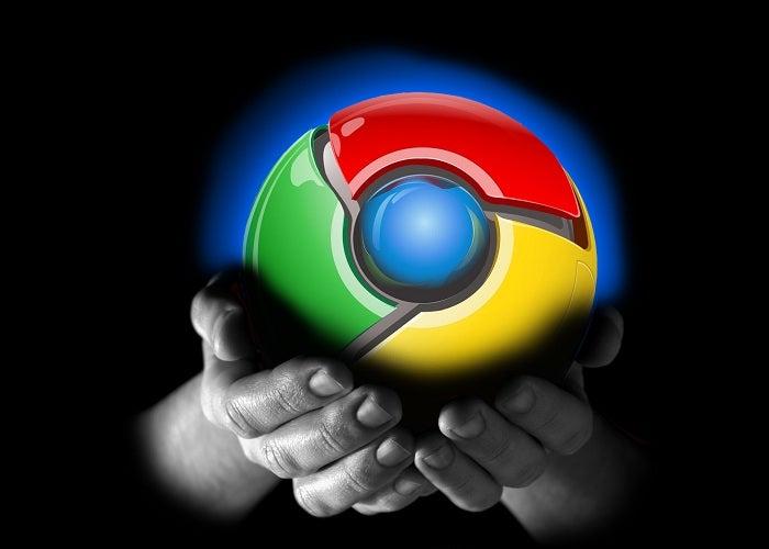 Senhas do Chrome