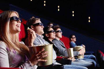 Crie seu próprio banco de dados de filmes