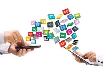 Baixe e compartilhe APK de aplicativos instalados no Android