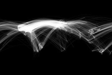Conheça o país de localização de uma página da web