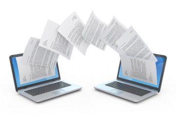 Como copiar ou mover arquivos, mantendo atributos e permissões de segurança