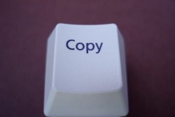 Copie ou mova seus dados com garantias máximas e da melhor maneira possível