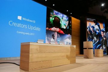 Como evitar a atualização para o Windows 10 Creators Update?