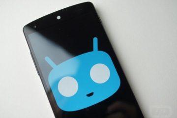 O que acontecerá com todo o CyanogenMod agora que o Cyanogen desaparecerá?