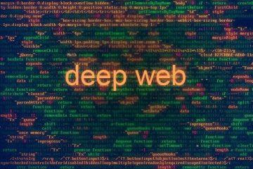 O que é o Deep Web e quais riscos envolvem sua navegação?