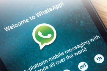 Como responder seu Whatsapp a partir do PC com Pushbullet