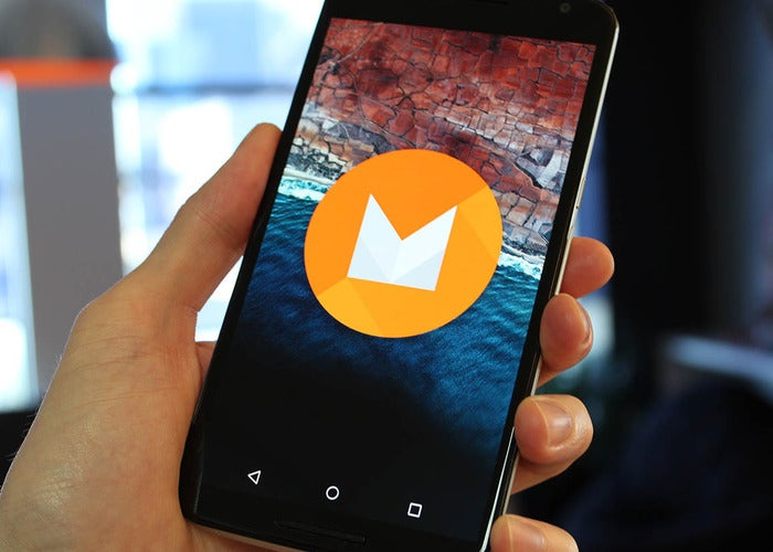 Download do relógio Android M