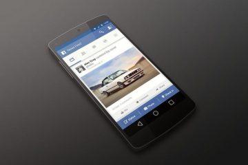 Baixe vídeos do Facebook no seu Android
