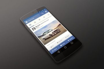 O Facebook para Android já inclui editor de fotos