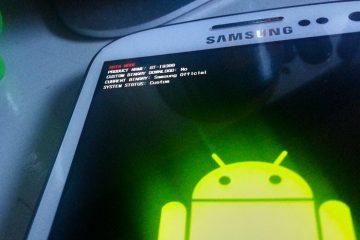 Por que você deve usar o VRoot para fazer root no seu Android