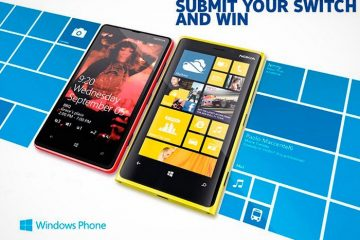Mudar do Android para o Windows Phone: primeiros passos