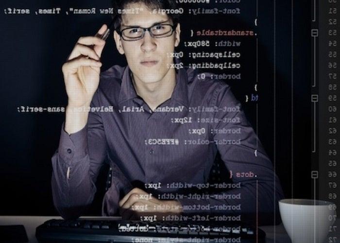 Desenvolvedor