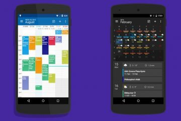 Aumente sua produtividade com o DigiCal Calendar