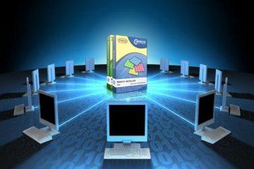 Como implantar software remotamente