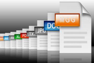 Converta praticamente qualquer arquivo em outro