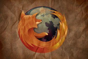 Como corrigir o erro do Firefox no Linux que faz com que ele congele