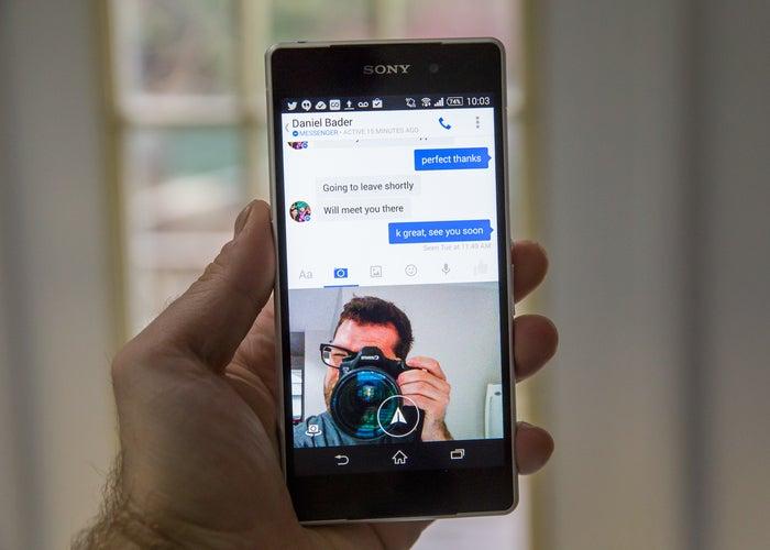 Evite instalar o Facebook Messenger
