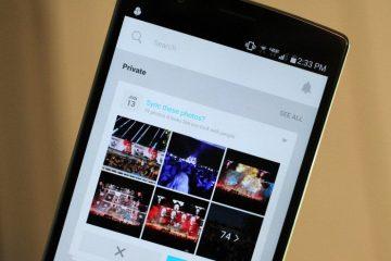Instale momentos do Facebook, o aplicativo com suas fotos de redes sociais