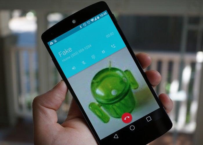 RingThru para Android