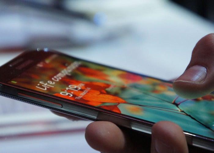 Alterar a tonalidade da tela do Android