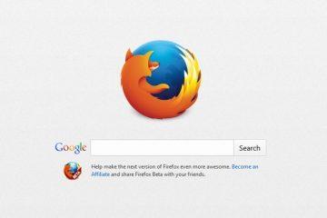 Faça do Mozilla Firefox um navegador mais rápido com esses truques